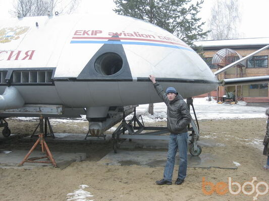 Фото мужчины covad, Ногинск, Россия, 29