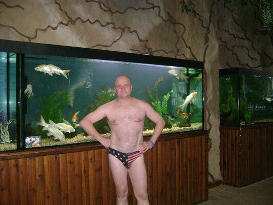 Фото мужчины геннадий, Ровно, Украина, 57