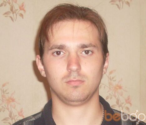 Фото мужчины vomir, Екатеринбург, Россия, 29
