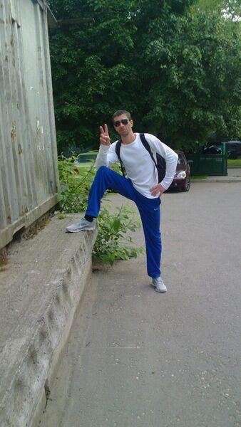 Фото мужчины Игорь, Псков, Россия, 43
