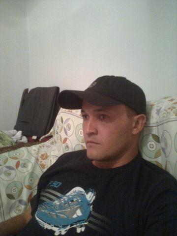 Фото мужчины felix, Ташкент, Узбекистан, 33