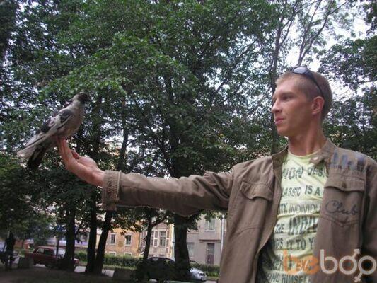 Фото мужчины REAKTIVE, Выборг, Россия, 33