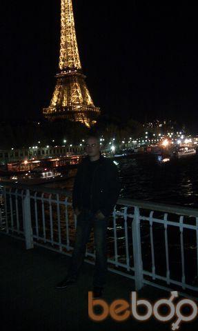 Фото мужчины Maikal, Aubervilliers, Франция, 33