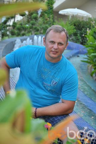 Фото мужчины МауглиМ, Ростов-на-Дону, Россия, 41