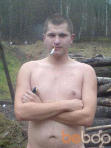 Фото мужчины shalfei, Гомель, Беларусь, 28