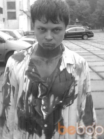 Фото мужчины stena, Минск, Беларусь, 26
