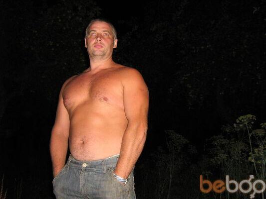 Фото мужчины denis, Могилёв, Беларусь, 42
