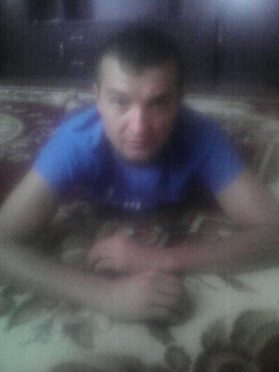 Фото мужчины рембо, Худжанд, Таджикистан, 39