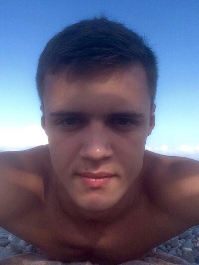 Фото мужчины Георгий, Новороссийск, Россия, 23