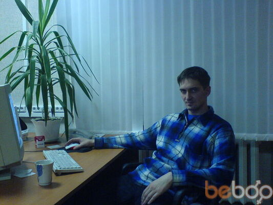 Фото мужчины Ronin, Дзержинск, Беларусь, 37