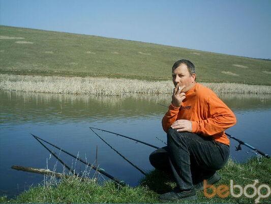 Фото мужчины ДЖЕК, Смела, Украина, 50