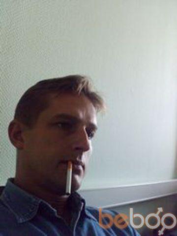 Фото мужчины Shaytan, Москва, Россия, 42