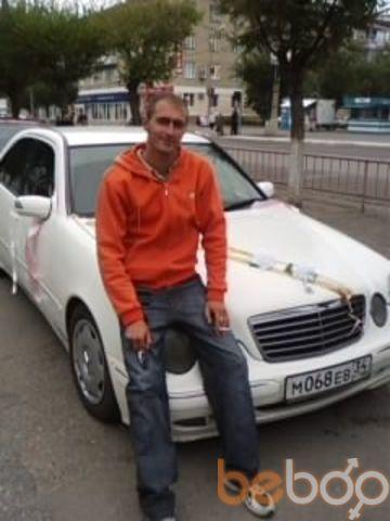 Фото мужчины ohlomon83, Камышин, Россия, 35