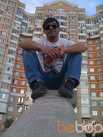 Фото мужчины shamsik, Москва, Россия, 30