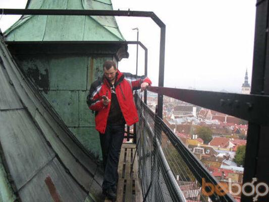 Фото мужчины funte, Вильнюс, Литва, 46