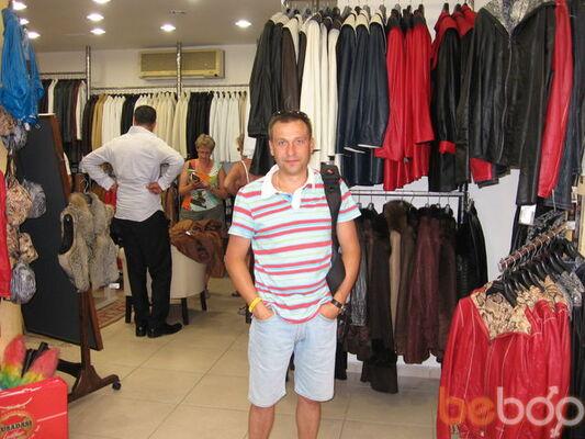Фото мужчины budik, Минск, Беларусь, 44