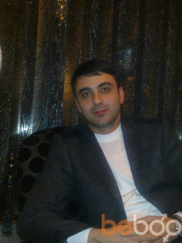 Фото мужчины Genius, Баку, Азербайджан, 34