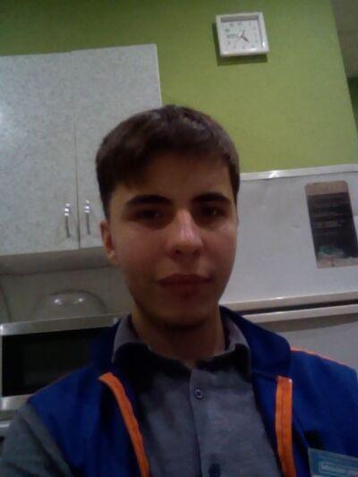 Фото мужчины иван, Старая Купавна, Россия, 25