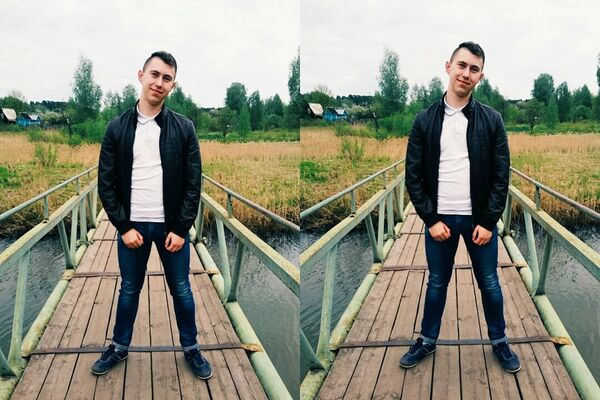 Фото мужчины Александр, Иваново, Россия, 20