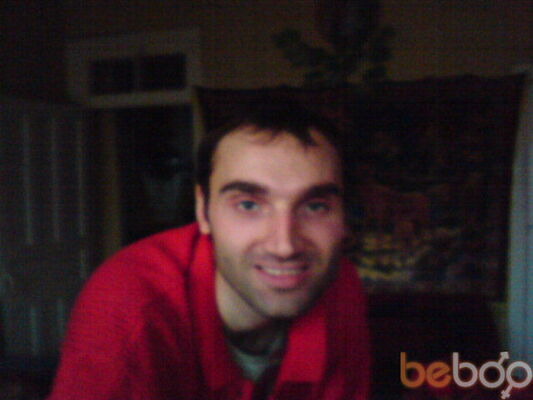 Фото мужчины сам по себе, Краматорск, Украина, 33