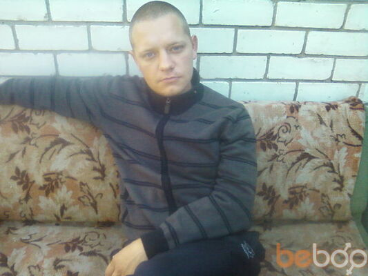 Фото мужчины jeka59920, Ульяновск, Россия, 34