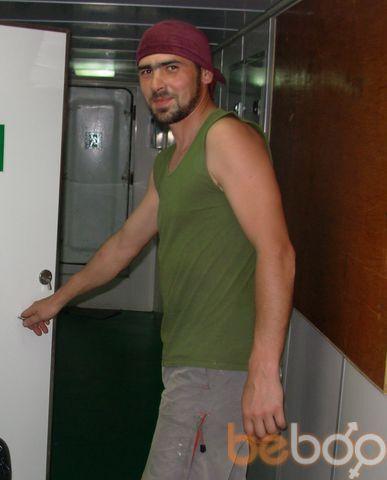 Фото мужчины billybons, Севастополь, Россия, 40