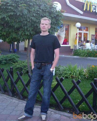 Фото мужчины Сергей, Могилёв, Беларусь, 39