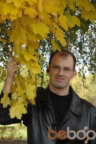 Фото мужчины iceman, Москва, Россия, 44