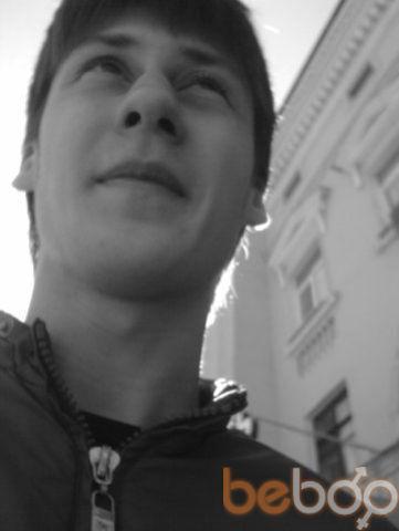 Фото мужчины BRama, Москва, Россия, 25