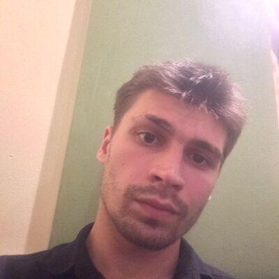 Фото мужчины Данил, Санкт-Петербург, Россия, 24