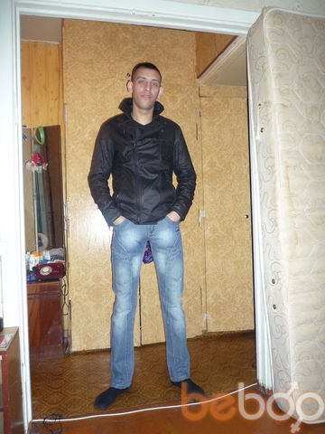 Фото мужчины green, Екатеринбург, Россия, 32