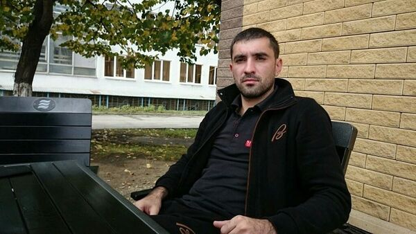 Фото мужчины anz, Нальчик, Россия, 32