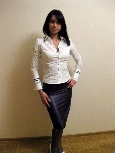 Фото девушки Эллина, Москва, Россия, 30
