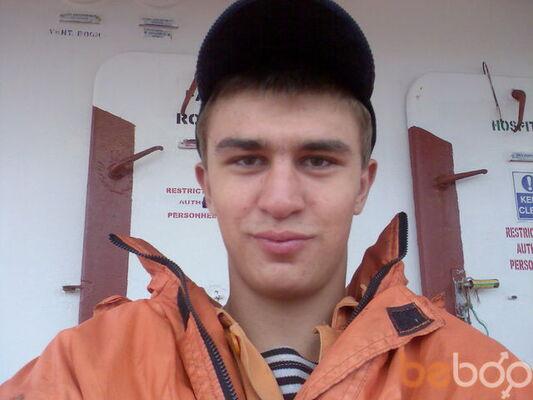 Фото мужчины Moряк, Херсон, Украина, 26