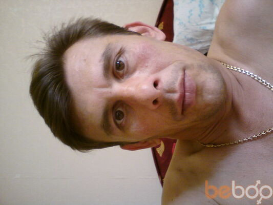 Фото мужчины Strannik, Москва, Россия, 45