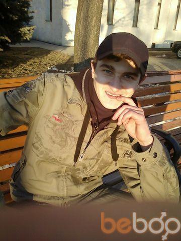 Фото мужчины ШКРЭК, Бобруйск, Беларусь, 29