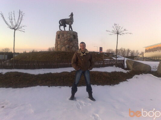 Фото мужчины remis, Вильнюс, Литва, 44