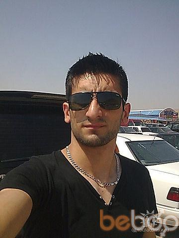 Фото мужчины renko69, Баку, Азербайджан, 34