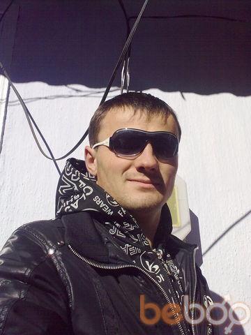 Фото мужчины costia, Сороки, Молдова, 28