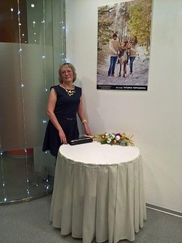 Фото девушки Марина, Иркутск, Россия, 41