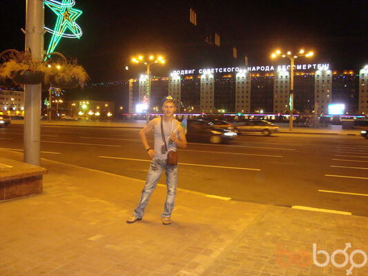Фото мужчины kvakazaybr, Витебск, Беларусь, 33