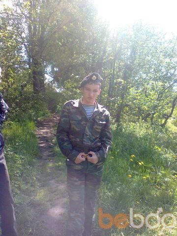 Фото мужчины sasha, Могилёв, Беларусь, 25
