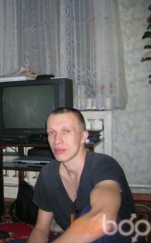 Фото мужчины Senpoller, Тюмень, Россия, 42