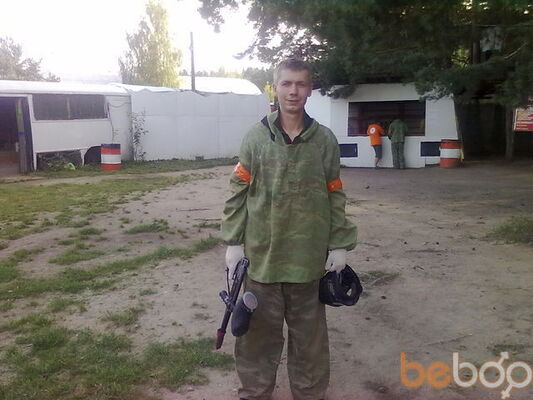 Фото мужчины soxx, Минск, Беларусь, 38