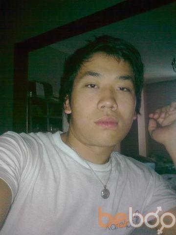 Фото мужчины Galim, Астана, Казахстан, 27
