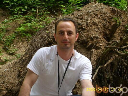 Фото мужчины MACHO, Баку, Азербайджан, 37