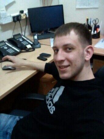 Фото мужчины Roman, Коломна, Россия, 27
