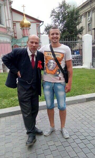 Фото мужчины Сергей, Ногинск, Россия, 25