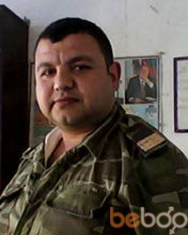 Фото мужчины ilyas, Гянджа, Азербайджан, 36