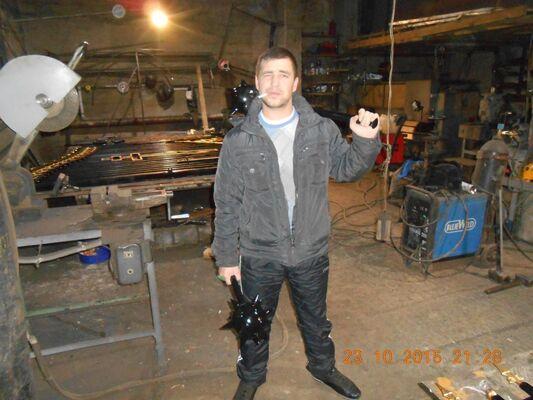 Фото мужчины Алексей, Нижний Тагил, Россия, 31
